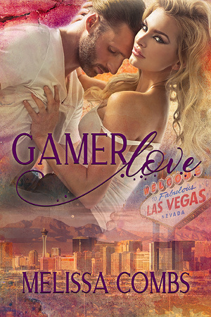 Gamer Love by Melissa Combs