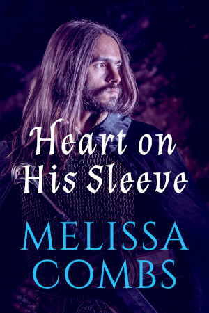 Heart on His Sleeve by Melissa Combs